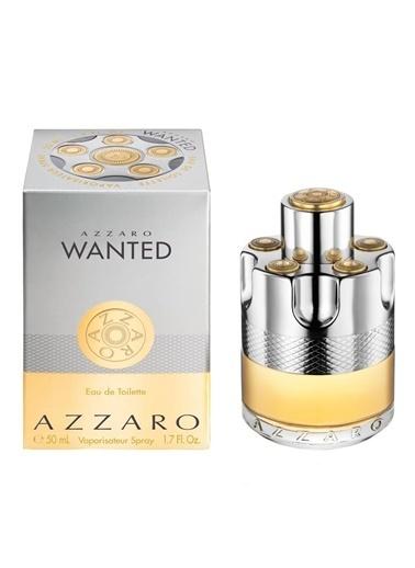 Wanted Edt 50 Ml Erkek Parfüm-Azzaro